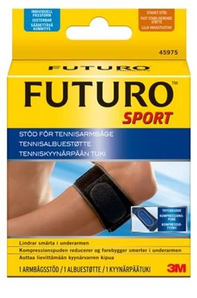 Bilde av Futuro sport tennisalbue 1size