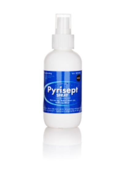 Bilde av Pyrisept oppløsning 1 mg/ml spray 100 ml
