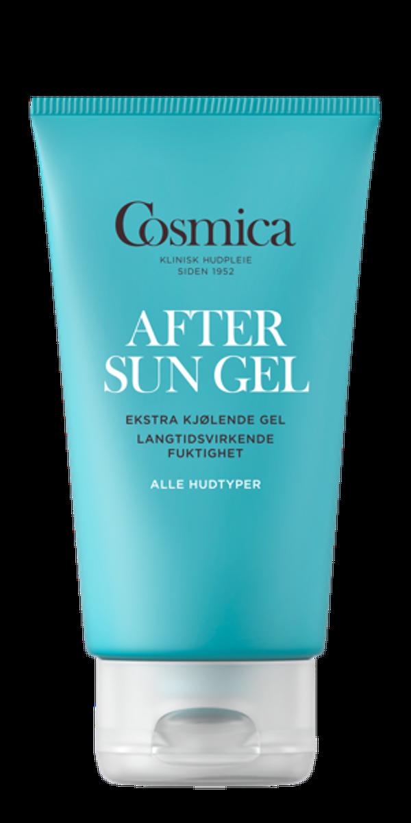 Cosmica after sun gel u/p 150 ml