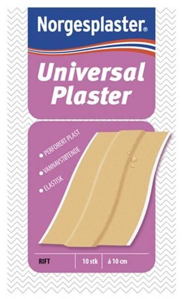 Bilde av Norgesplaster universal 6 cm x 5 m