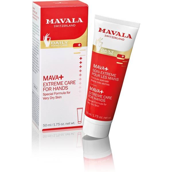 Bilde av Mavala mava+ extreme cream 50 ml