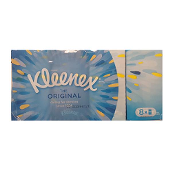 Bilde av Kleenex original lomme 8 stk