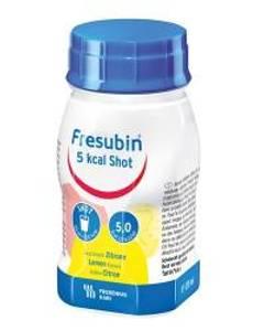 Bilde av FRESUBIN 5KCAL SHOT SITRON 4X120 ML
