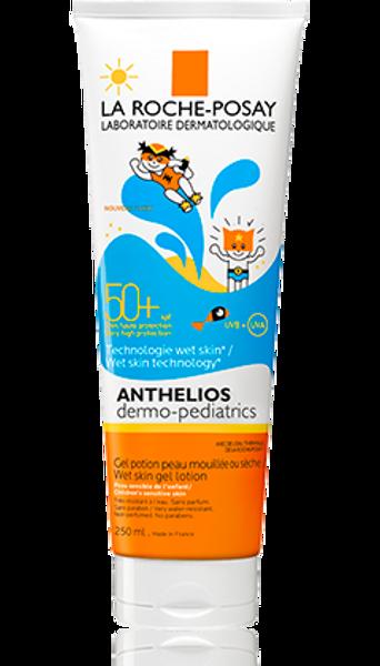 Bilde av Lrp antehelios wetskin lotion f50+ 250 ml