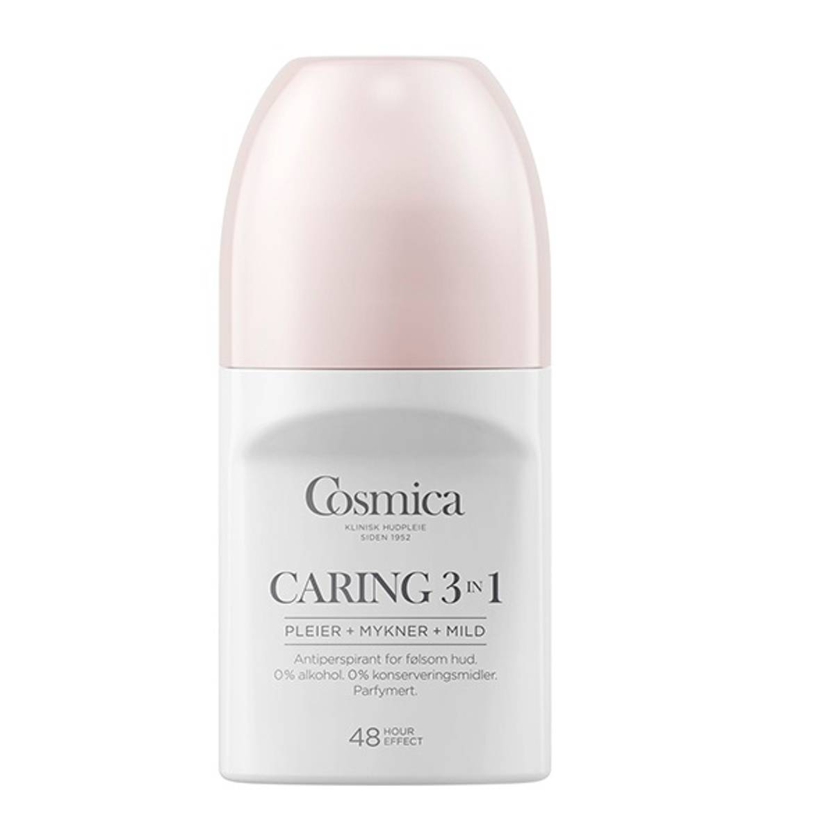 Cosmica deo caring 3i1 m/p 50 ml