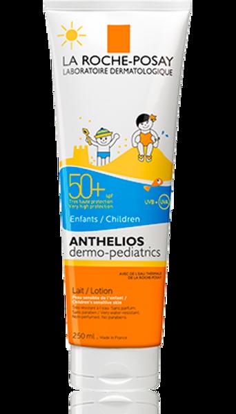 Bilde av Lrp anthelios kids lotion f50+ 250 ml