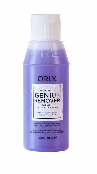 Bilde av Orly genius all purpose remover 118 ml