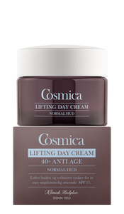 Bilde av COSMICA FACE ANTI AGE 40+ LIFTING DAY CREAM NORMAL 50 ML