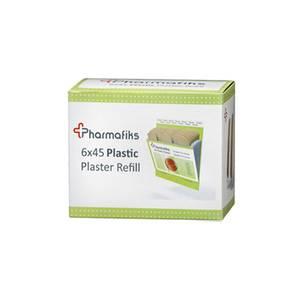 Bilde av Plasterstrips Plast plaster -