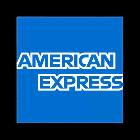 American Express for Mystore Datakasse