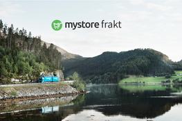 Mystore Frakt