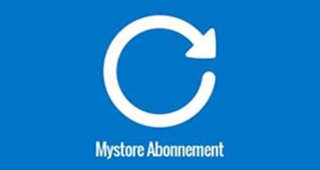 Mystore abonnement (Klarna)