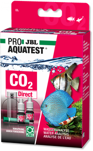 Bilde av JBL PROAQUATEST CO2DIRECT