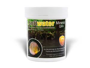 Bilde av SaltyShrimp  Soft Water Mineral GH+
