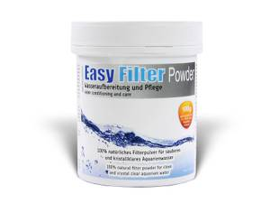 Bilde av SaltyShrimp Easy Filter Powder 100g