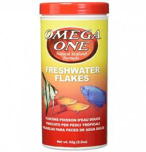 Bilde av Fresh Flakes 62g Omega One