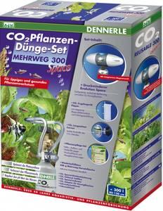 Bilde av Dennerle CO2 Set 300 Space