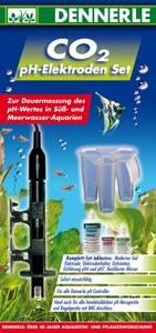 Bilde av Dennerle CO2 pH Electrode Set