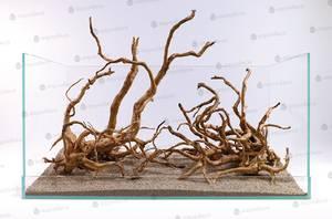 Bilde av Aquadeco Red Moor Wood