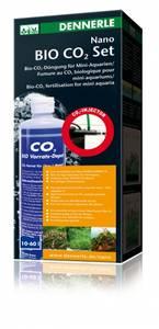 Bilde av Dennerle Nano Bio CO2 Complete Set