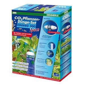 Bilde av Dennerle CO2 Set 300 Space (E)