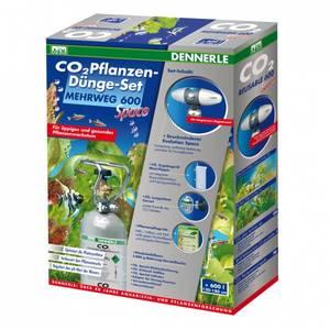 Bilde av Dennerle CO2 Set 600 Space