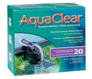 Bilde av AquaClear Power Head 20