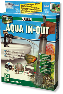 Bilde av JBL Aqua In-Out