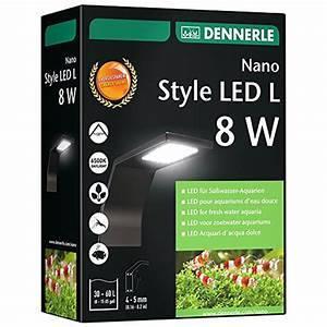 Bilde av Dennerle Style LED 8W