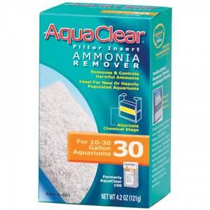 Bilde av AquaClear 30 Ammonia Remover