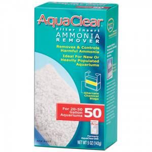 Bilde av AquaClear 50 Ammonia Remover