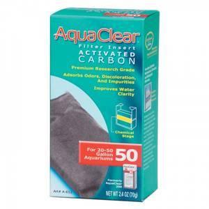 Bilde av AquaClear 50 Activated Carbon