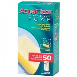 Bilde av AquaClear 50 Foam Block