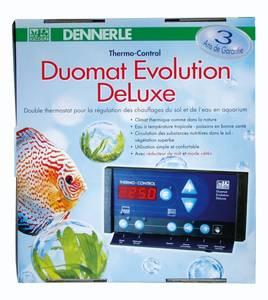 Bilde av Dennerle Duomat Evolution Deluxe