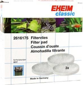 Bilde av EHEIM hvite filtermatter til 2217