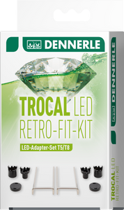 Bilde av Dennerle Trocal LED Retro-Fit-Kit