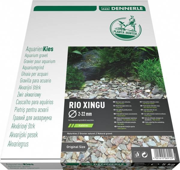 Dennerle NG Rio Xingu 5kg