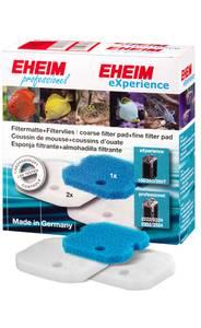 Bilde av EHEIM blå/hvite filtermatter til