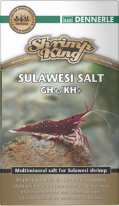 Bilde av Dennerle Sulawesi Salt Shrimp King