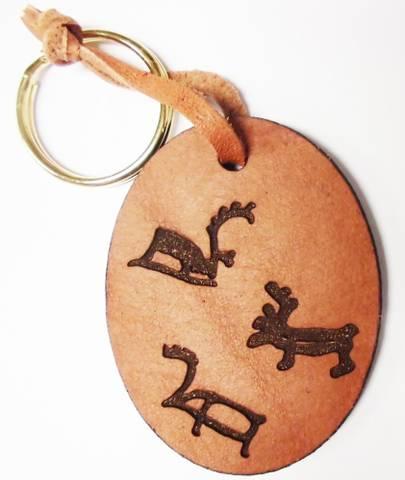 Bilde av Samiske symboler