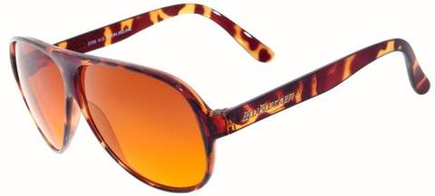 Bilde av BluBlocker Demi Tortoise Nylon solbrille