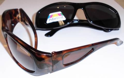 Bilde av Fiskebrille polarisert..