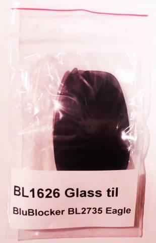Bilde av Glass til Eagle