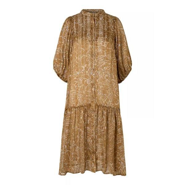 Bilde av Second Female - Kjole Fijito Dress