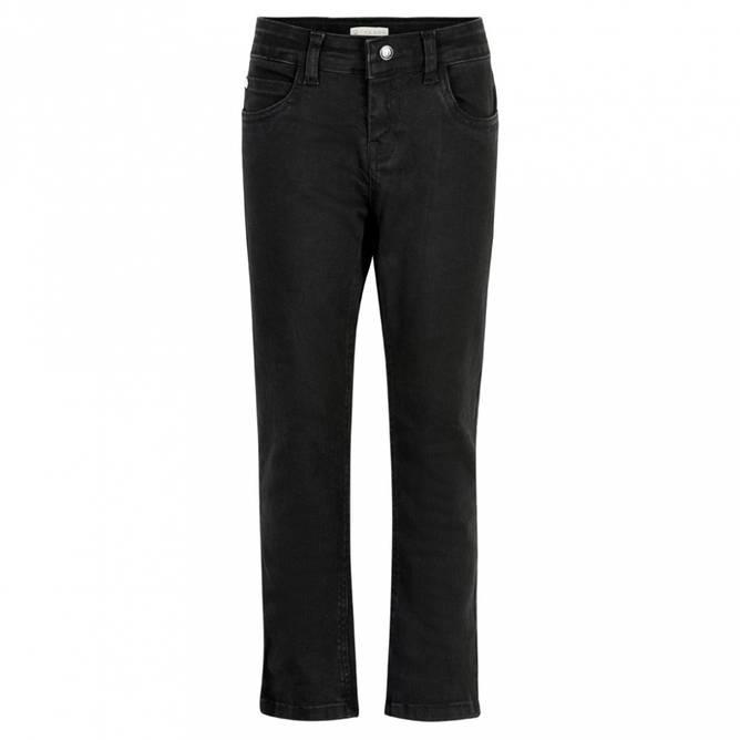 Bilde av The New - Stockholm Regular Jeans Svart