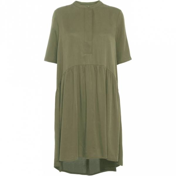 Bilde av Norr - Tenna Dress Army