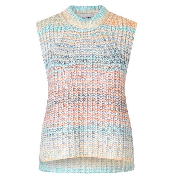 Bilde av Second Female - Elsa Knit Vest