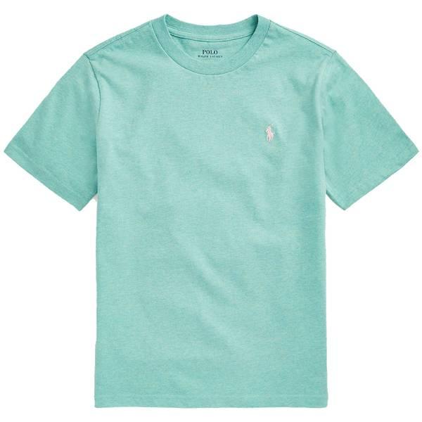 Bilde av Polo Ralph Lauren Teens - T-skjorte SS Lys Grønn