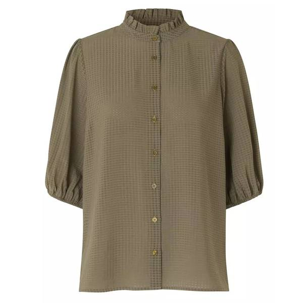 Bilde av Second Female - Bluse Tara SS Shirt