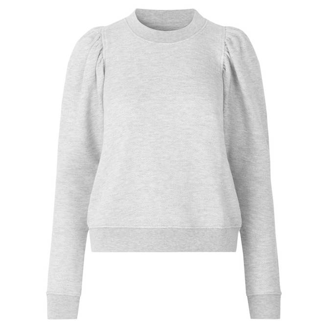 Bilde av Second Female - Dawni Sweat Crewneck